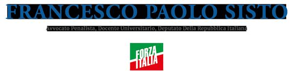 Francesco Paolo Sisto Logo